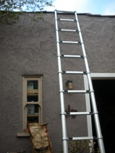 Tom's ladder