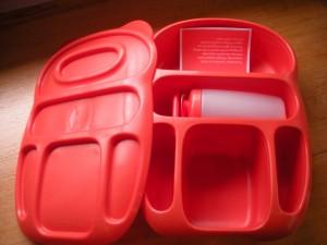 GoodByn lunch box