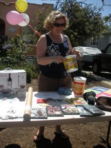 Mar Vista Mom Block party tips