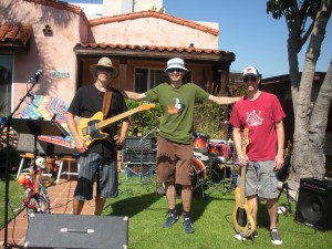 Mar Vista Mom's Block Party Tips