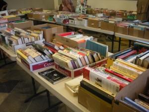 Mar Vista Library Book Sale Saturday, July 20th