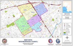 Mar-Vista-Community-Council-Map