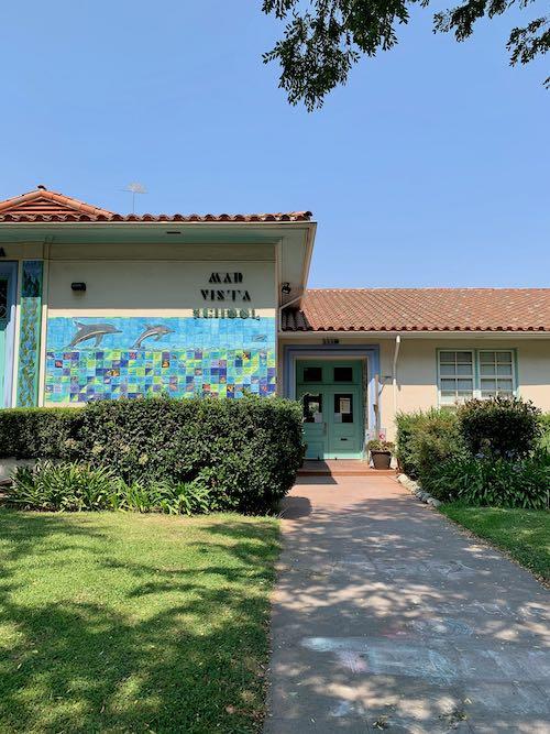 mar vista elementary school