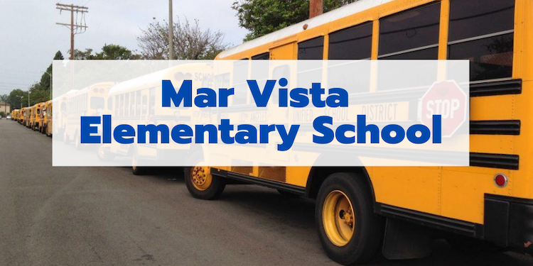 Mar Vista Elementary School