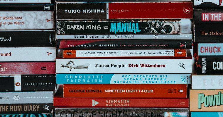 Mar Vista Library Book Sale Saturday, June 8th