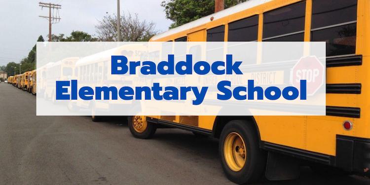 Braddock Drive Elementary School