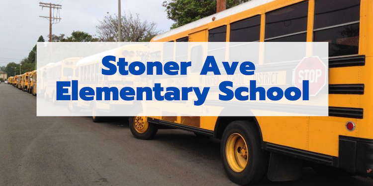 Stoner Ave. Elementary